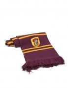Harry Potter™ Gryffindor Schal Kostüm-Accessoire lila-gelb