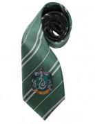 Harry Potter™ Slytherin Kostüm-Accessoire grün 150cm