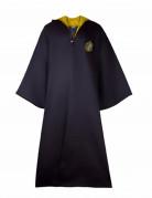Hufflepuff-Schuluniform Hogwarts-Robe Harry Potter™-Lizenzartikel schwarz-gelb