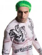 Joker™-Perücke Suicide Squad™ Halloween grün