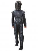 Star Wars Rogue One™ K-2SO Teenkostüm Lizenzware schwarz