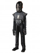 Star Wars Rogue One™ Seal Droid™ Teenkostüm Lizenzware schwarz
