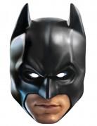 Batman™-Filmmaske Lizenzartikel schwarz