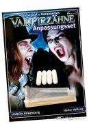 Vampireckzähne Nachfüllset bunt
