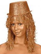Halloween-Schminke Make-up bronze 30g
