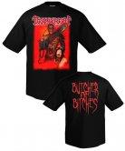 Debauchery Metal T-Shirt Cuntkiller schwarz
