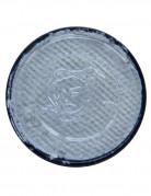 Aqua Schminke Perlglanz silber 3,5ml