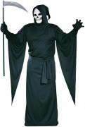 Sensenmann Halloween Kostüm XXL