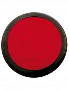 Aqua-Schminke rubinrot 20ml