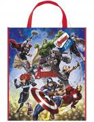 Avengers™- Geschenketasche bunt 33 x 28 cm