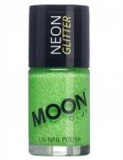 UV-Nagellack Moonglow© neon-grün 15ml