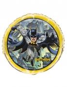 Batman™ Alu-Ballon bunt 45cm