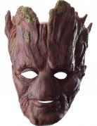 Groot™-Lizenzmaske für Erwachsene braun-grün