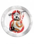 Star Wars™-PartytellerBB-8™-Lizenzartikel bunt