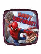 Spider-Man™ Geburtstagsballon bunt 43 x 43 cm