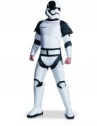 Star Wars 8™-Kostüm Executioner weiss-schwarz