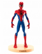 Spiderman™-Dekofigur Dekoration blau-rot 9cm