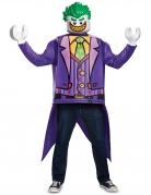 Lego™-Joker™-Kostüm für Erwachsene bunt