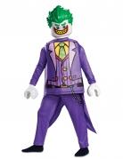 Lego™-Joker Kinderkostüm bunt