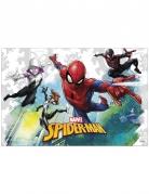 Spider-Man™ Tischdecke bunt 120 x 180 cm