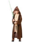 Jedi™-Kinderkostüm Star Wars™-Lizenzartikel braun