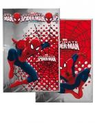 Spider-Man™ Geschenktüten 10 Stück bunt 20 x 30 cm