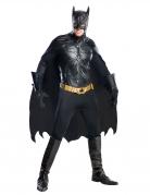 Batman™Deluxe-Herrenkostüm schwarz-goldfarben