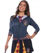 Gryffindor-Shirt Harry Potter™ für Damen bunt