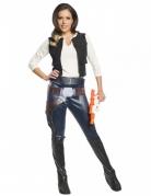 Han Solo™ Kostüm für Damen bunt
