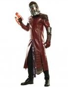 Star-Lord™-Erwachsenenkostüm rot-grau