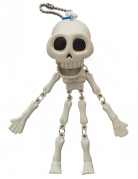 Mini-Skelett-Anhänger für Halloween 15cm