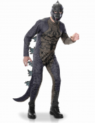 Godzilla King of the Monsters™ Herrenkostüm grau