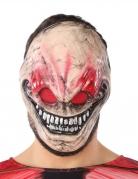 Horrorkreatur Maske für Erwachsene bunt