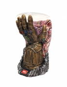 Offizieller Süßigkeiten-Halter Thanos™ Marvel Avengers™ bunt 38 cm