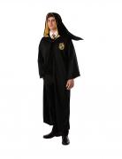 Hufflepuff™-Kostümumhang Harry Potter™-Kostüm schwarz-gelb