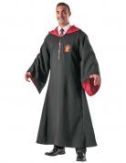 Gryffindor™-Kostüm Harry Potter™ Halloween-Kostüm schwarz-rot