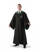 Slytherin™-Kostüm für Erwachsene Harry Potter™ Halloween-Kostüm schwarz-grün