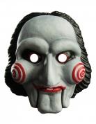 Detailreiche Jigsaw™-Maske für Erwachsene aus Kunststoff