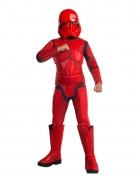 Sith Trooper™-Kostüm für Kinder Star Wars™ Halloweenkostüm rot