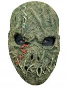 Vogelscheuche-Maske für Erwachsene Halloween