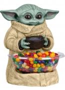 Baby-Yoda™-Süßigkeiten-Schale Star Wars™