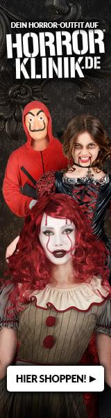 Horrorklinik Kostüm
