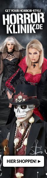 Horrorklinik.de Kostüme