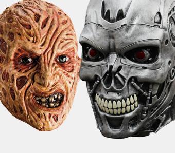 Film-Masken