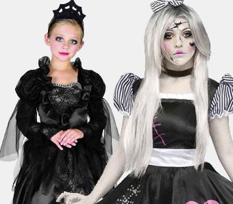 Gothic-Kleidung