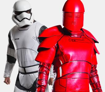 Star Wars Herrenkostüme