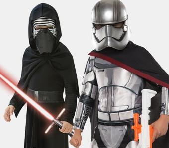 Star Wars Kinderkostüme