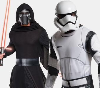 Star Wars Kostüme für Herren