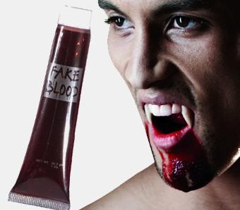 Vampir-Schminke