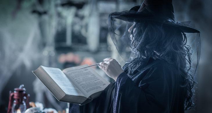 Kostüm-Ideen: Kostüm-Klassiker für Halloween
